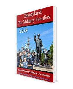 Disneyland for Military Families 2018 Print Version