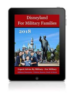 Disneyland for Military Families 2018 Kindle Version